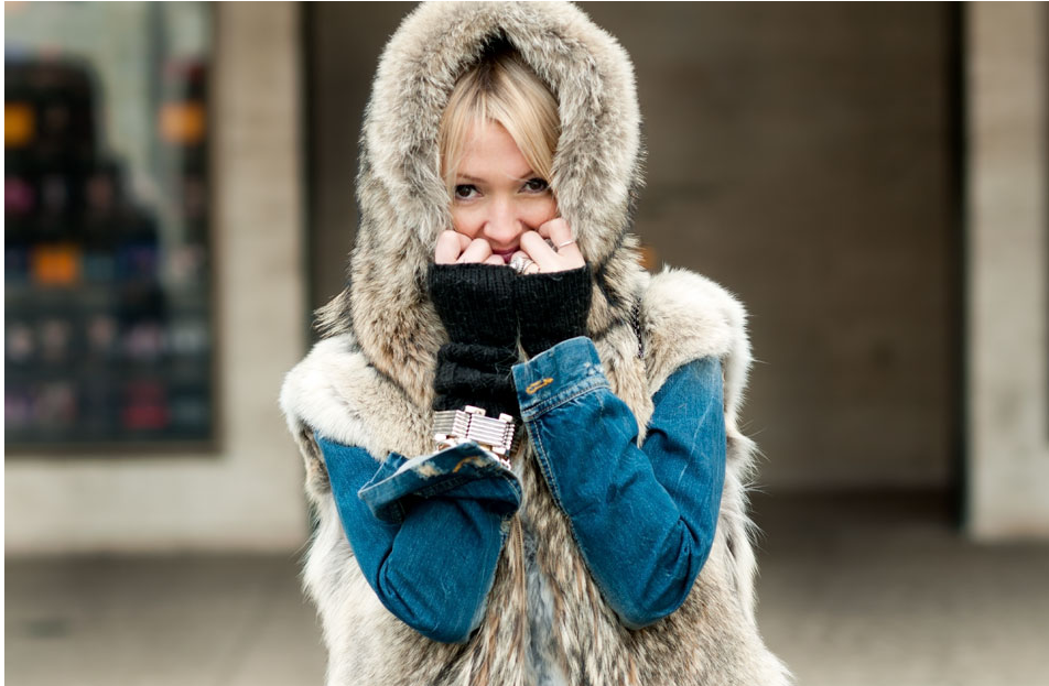 Per giorni freddi