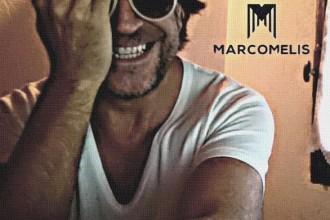 In the Spotlight Marco Melis eyewear