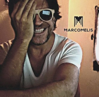 In the Spotlight Marco Melis eyewear