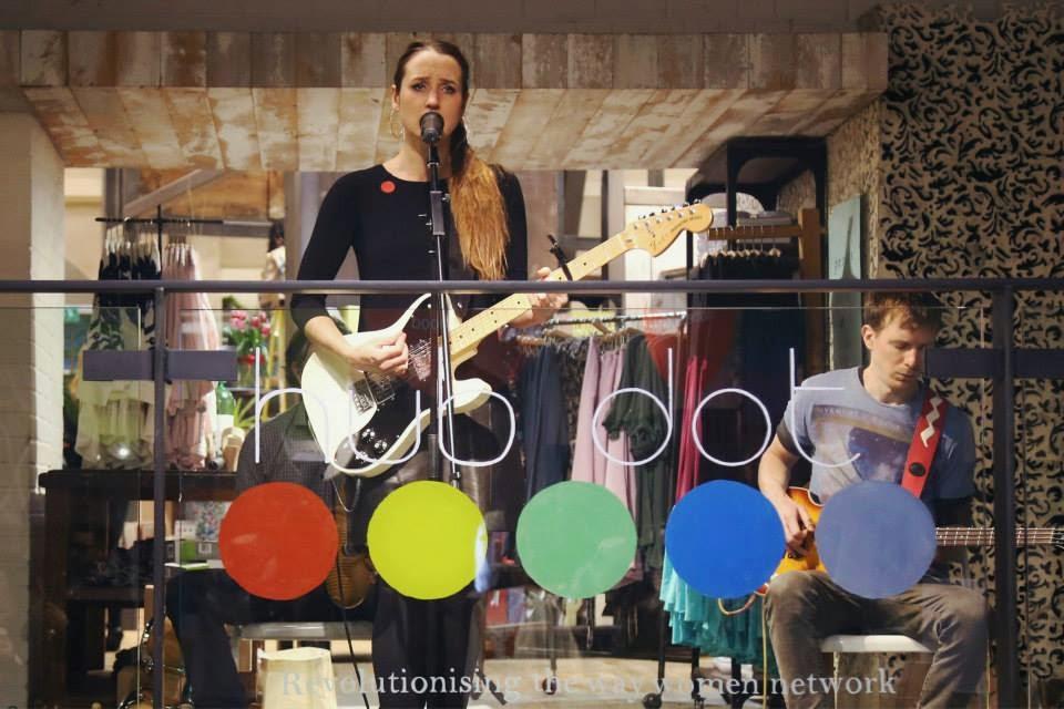 Eventi Hub Dot a Torino il 24 Marzo