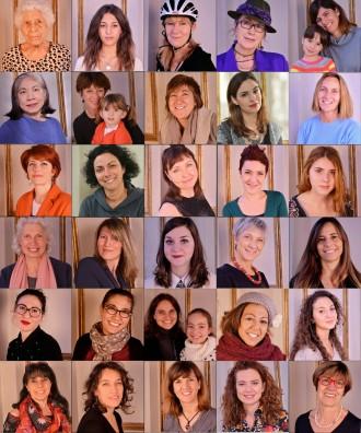 Eventi Donne che vedono il futuro
