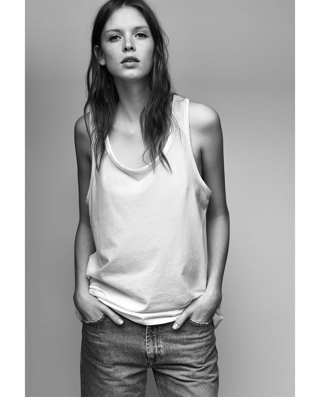 Chicchissima. Zara lancia la Collezione Ungendered